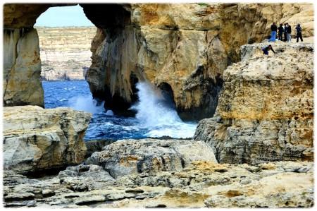 Gozo Malta Azur Window