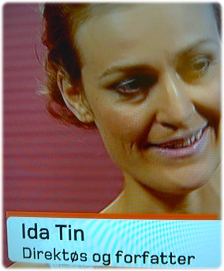 Ida Tin Direktøs