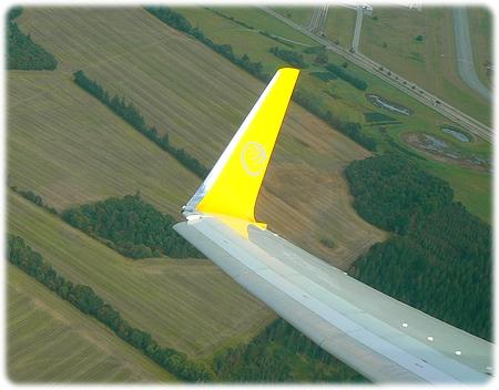 Luftfoto Billund