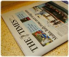Maltas The Times