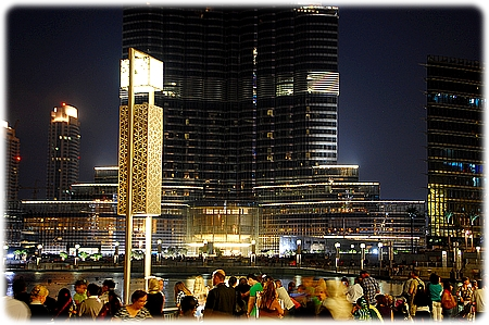 Burj Khalifa bund 3l