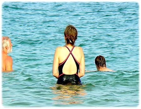 Lupo i Sortehavet
