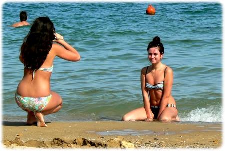 Lupo ved Sortehavet