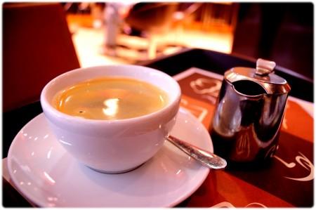 MacDonald Café Gozo