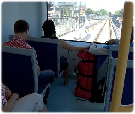 Lupos Metrotur Kbh