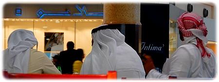 Status vises med hovedtørklædet